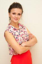 Лисица Людмила - старший администратор