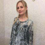 Загорская Татьяна - администратор в «Happy-dent»
